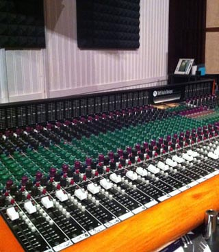 Toft Audio Board